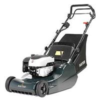 Hayter Harrier 48 Electric Start Autodrive Petrol Lawnmower