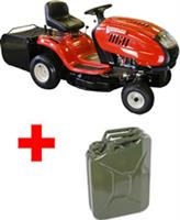 Lawnflite 603 Lawn Tractor