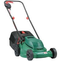 Qualcast Easi Trak 320 Electric Rotary Lawn Mower