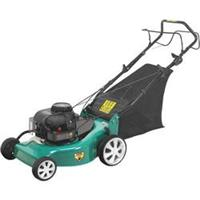 Wickes Petrol Lawnmower