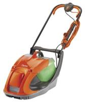 Flymo Glider 350 Electric Hover Collect Mower