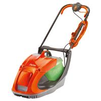 Flymo Glider 330 Hover Collect Mower