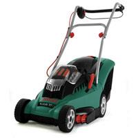 Bosch Rotak 37 Li 36v Cordless Rotary Lawn Mower Compare Prices And Reviews