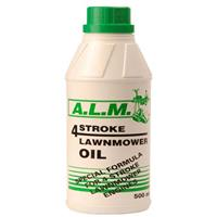 4 Stroke Oil 500ml For Garden Tools And Lawn Mowers