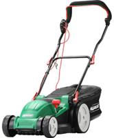 Qualcast Rm34 Electric Lawnmower